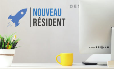 Nouveau Résident : La FEM